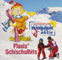 Flaxi CD-Cover vorne